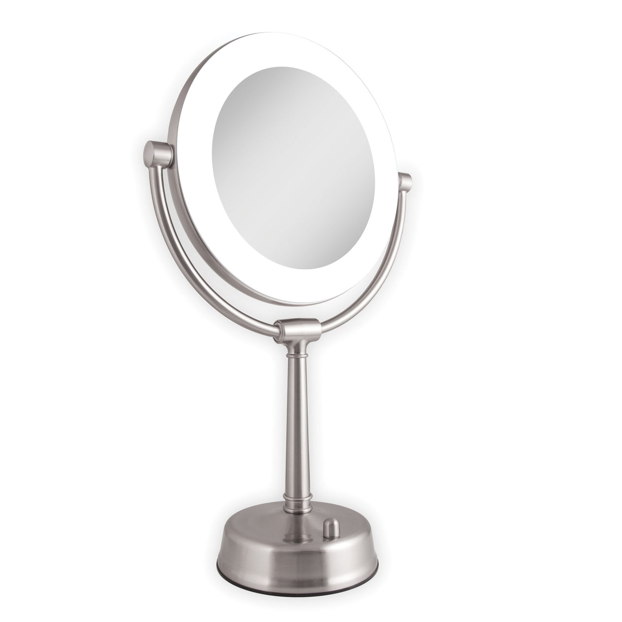 Maxiaids Zadro Dimmable Sunlight Vanity Mirror Optical