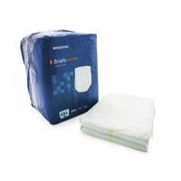McKesson Adult Incontinent Brief, Tab Closure - 2x Large - Disposable