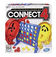 Connect Four - Tactile for the Blind