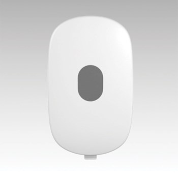 Square Wireless Doorbell Push Button