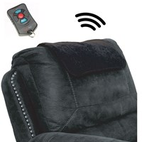 Undercover Wireless TV Speakers - Black