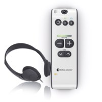 Bellman Maxi Pro Conversational Amplifier with Bluetooth