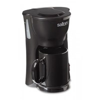 Salton 1 Cup coffee Brewer - Black