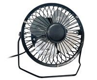 Vivitar Metal Desk Fan