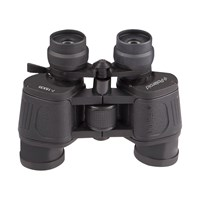 Polaroid 7-15x35 Zoom Binoculars with Case and Shoulder Strap