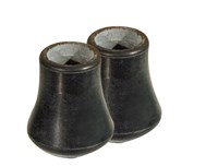 Cane Tips - Pack of 2