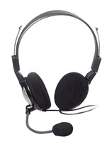Dragon Naturally Speaking Dual Headset