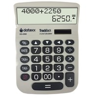 Talking Desk Top Calculator Great for Low Vision Easy to Hear
