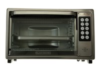 Talking Toaster Oven