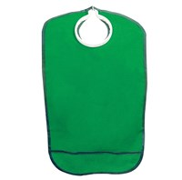 Quick Bib Clothing Protector- Large Sage