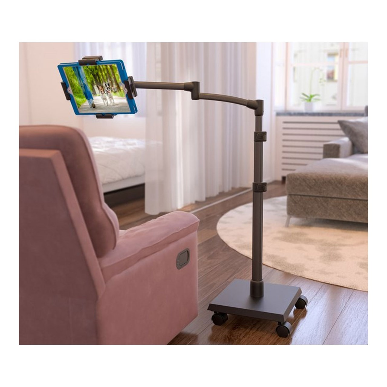 Pleasant Levo G2 Deluxe Tablet Stand Gmtry Best Dining Table And Chair Ideas Images Gmtryco