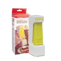 Butter Cutter Easy One Click Aid for Visually Impaired and the Blind