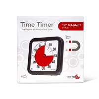 Time Timer Magnet - 12 inches