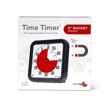 Time Timer Magnet - 8 inches