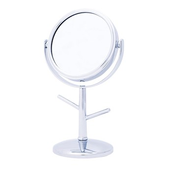 Danielle Midi Mirror Ring Holder- Chrome- 5x