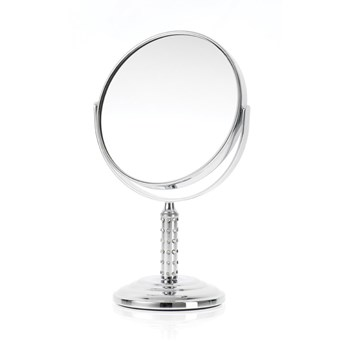 Danielle Studded Steam Midi Mirror 5x Chrome