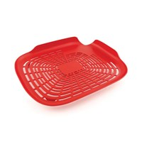 Tovolo Flat Colander Prep N Rinse for Easy Living