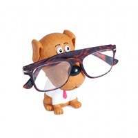 Eyeglass Holder- Dog
