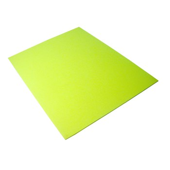 Non-slip Pad with Adhesive Bottom - Yellow