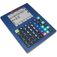 Low Vision Talking Scientific Calculator-Speech Output International