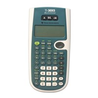 Orion TI-30XS Multi-View Talking Scientific Calculator
