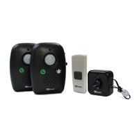 Wireless Door and Phone Alert Kit