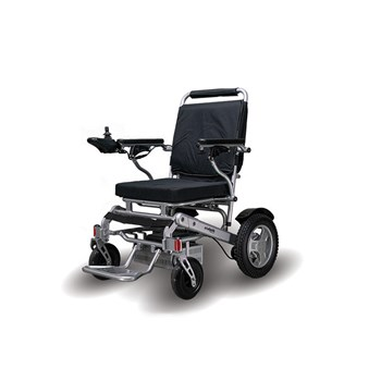 Folding Lightweight Power Wheelchair