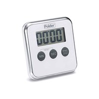 Polder Digital Kitchen Timer
