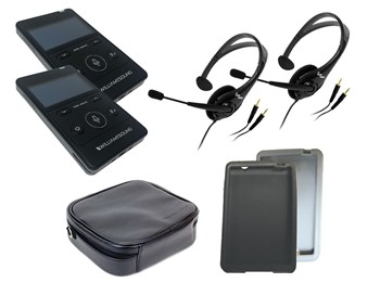 Digi-WAVE Personal 2 Way Communication System