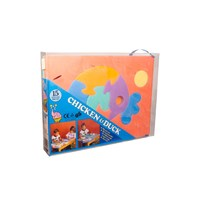 Chicken and Duck Soft Foam Puzzles