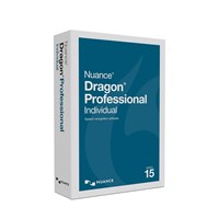 Dragon Naturally Speaking Professional Individual Version 15