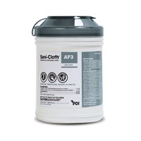 Sani-Cloth Plus Germicidal Disposable Wipes - Tub of 160
