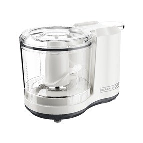 Black and Decker 1.5 Cup Food Chopper