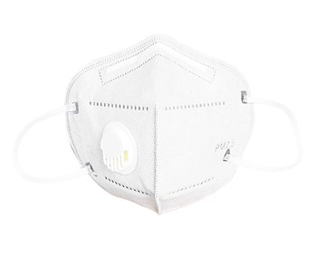 Reusable Face Mask- White