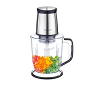 6 CUP FOOD CHOPPER