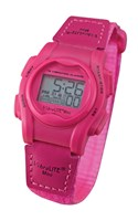 VibraLITE Mini Vibration Watch - Hot Pink