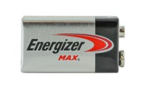 Energizer 9-Volt Battery