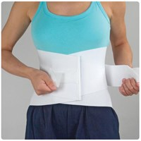 Lower Back-Sacral Support Belt- Large 36-42-inch