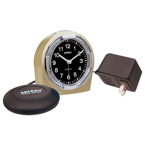 reizen-braille-quartz-alarm-clock-with-vibrator-combo