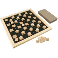 Checkers and Chess Game