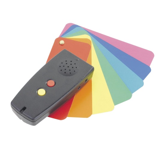 Color Identifiers/Light Detector