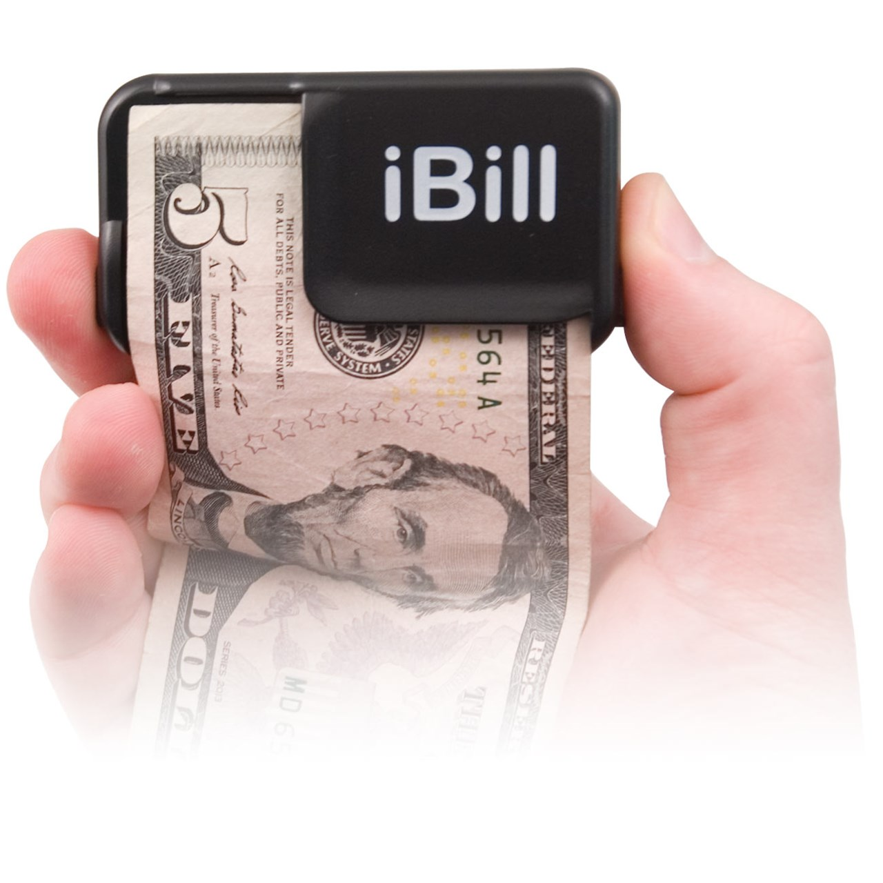 iBill Money Identifier
