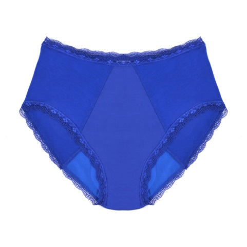 Women's Incontinence Underwear Full Brief Bamboo Incontinence underwear that looks like underwear