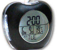 MaxiAids Clocks