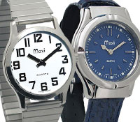 MaxiAids Watches