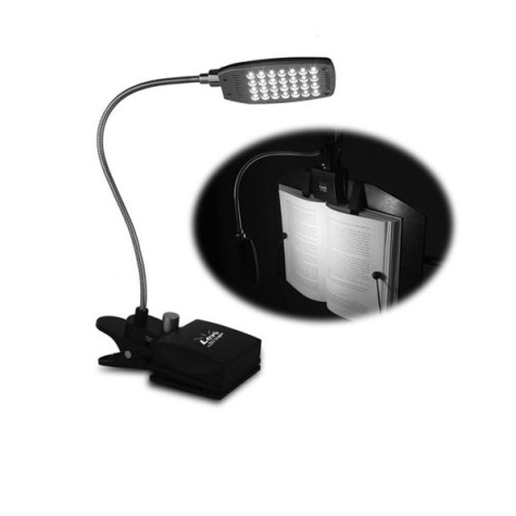 LED Book Light Hobby Light and Task Light