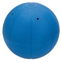 Goalball Audible Ball with Bells