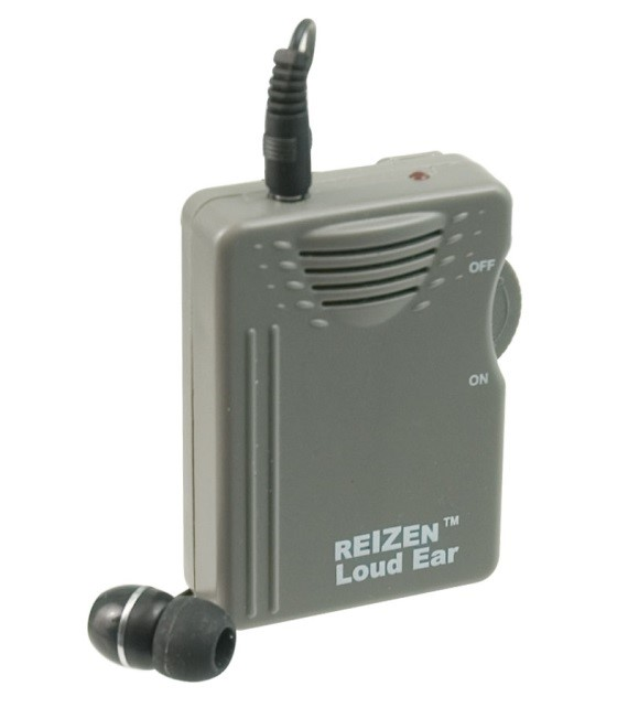 reizen-loud-ear-110db-gain-personal-amplifier