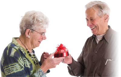 MaxiAids | Gift Ideas for Seniors