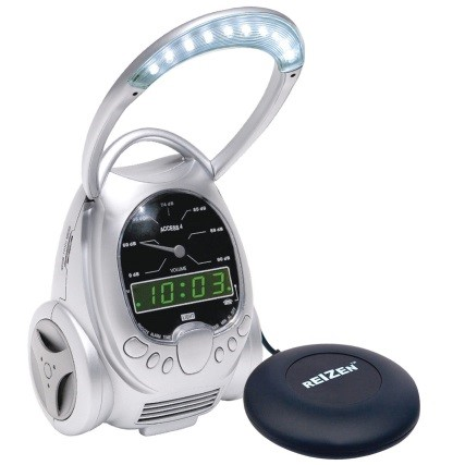global-access-4-alarm-clock-with-reizen-bedshaker